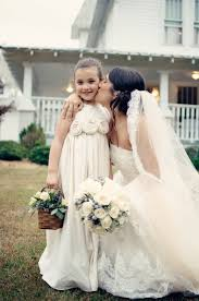 country wedding flower dresses flower gifts etsy