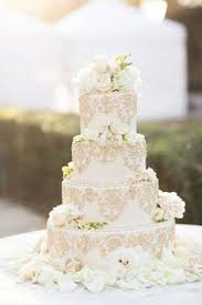 wedding cake palembang and wedding floral floral wedding cakes and