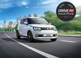subaru 360 slammed drive360 awards the very best car of 2017 is iol motoring