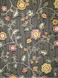 Iman Home Decor Radiant Trail Spice Iman Home Fabric From Magic Of Mandalay