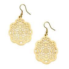 bengali earrings fair trade earrings handmade earrings