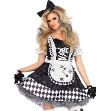women halloween costume alice in wonderland womens costume halloween costumes