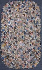 Quilted Rugs Deb Rowden U0027s Thrift Shop Quilts November 2012