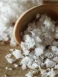 sea salt equivalent to table salt maldon sea salt flaky sea salt the meadow