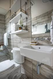 Rustic Small Bathroom by Best 25 Pedestal Sink Storage Ideas On Pinterest Small Pedestal