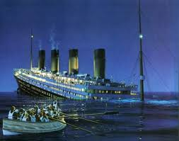 the sinking of the titanic 1912 confessions of a ci devant famous shipping disasters the sinking