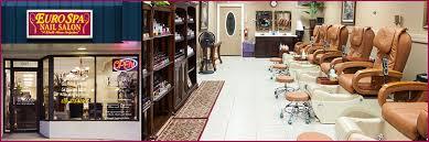 euro spa nail salon