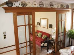 sliding doors with specialty track home improvements in