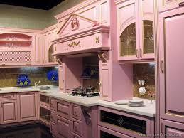 Two Tone Kitchen Cabinet Two Tone Kitchen Cabinet Doors Home Interior Design