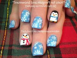 easy christmas nail ideas pinterest another heaven nails design