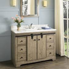 Fairmont Designs Bathroom Vanities Fairmont Designs 1526 V48 Homestead 48