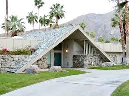 sleek stylish and enduring iconic palms springs homes strut