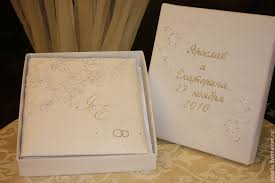 handmade wedding albums buy personalized wedding album and a folder for the marriage