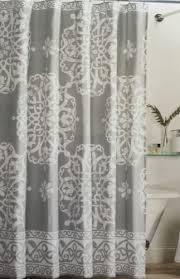 Light Grey Shower Curtain Home U0026 Garden Shower Curtains Find Tahari Products Online At