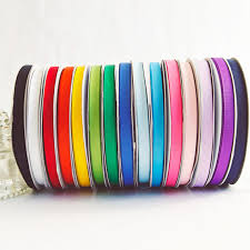 ribbon spool rainbow grosgrain ribbon 50 yds spool 15 colors to chose from 3