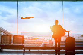 Air travel the mothers program