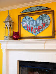 decorate behind the sofa diy network blog made remade diy upcycled wall art storage