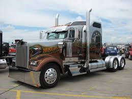 2017 kenworth kenworth w900 hard truck skin american truck simulator mods