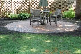 most favorite paver patio ideas that enhance the freshness accent