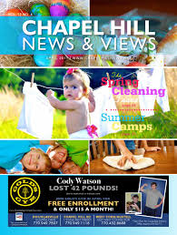 chapel hill news u0026 views april 2011 by lindsey robbins issuu