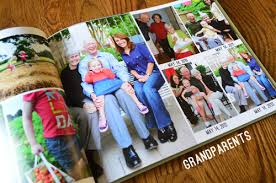 family yearbook our family yearbook an annual photo book house