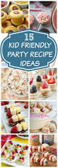 top 25 best birthday party treats ideas on pinterest birthday