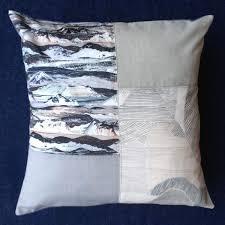 How Do I Make Cushion Covers Tutorial How To Make A Panelled Cushion Cover U2013 The Draper U0027s