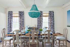 Blue Ikat Curtain Panels Blue Ikat Curtains Design Ideas
