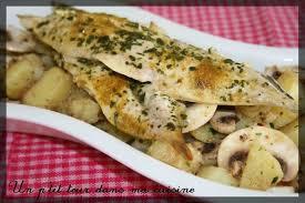 cuisiner des filets de maquereaux p filets de maquereau au curry un p tour dans ma cuisine