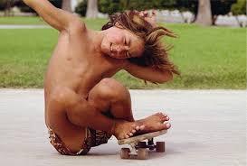 long haired skater boys photographer hugh holland brings exhibition of 1970s skateboard