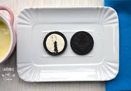 oreo cookie pops unicorns eat cookies
