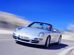 porsche 911 convertible 2005 porsche 997 carrera s cabrio pocket lint