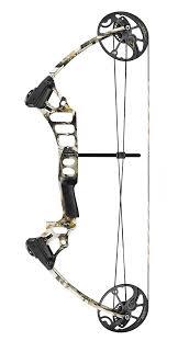 compare bows mission archery