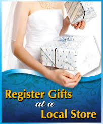 register wedding gifts bowring ok wedding bridal registry registering for a wedding