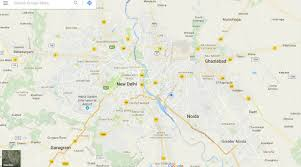 ogle maps maps updated with india specific features a look at what s