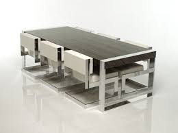 contemporary dining room tables designer dining table and chairs modern home design