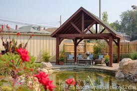 pavilions alpine backyard unlimited
