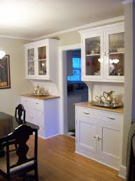 Dining Room Cabinet Ideas Awesome Built In Dining Room Cabinets Ideas Home Design Ideas