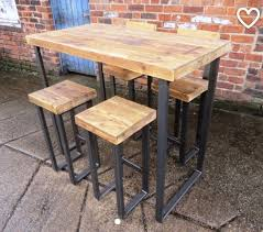 Tall Wooden Kitchen Chairs Tall Kitchen Tables Bar Kitchen - Bar kitchen table