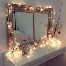 String Lights For Bedrooms Best 25 String Lights Bedroom Ideas On Pinterest Bedroom