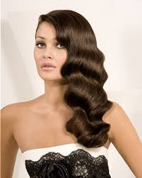 vintage hairstyles for long hair retro hairstyles for long hair