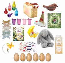 easter baskets for babies 25 useful easter basket ideas for babies toddlers ahrens at home