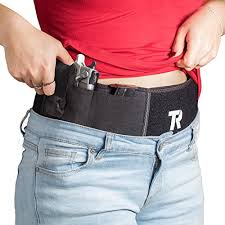 belly band belly band gun holster for concealed carry neoprene with