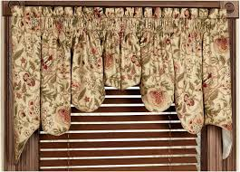 Jcpenney Swag Curtains Waverly Curtains And Valances Ipbworks