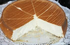 gateau au fromage blanc 0 recette dukan pp par lunetoiles
