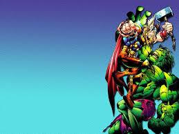 thor hulk zoom comics daily comic book wallpapers