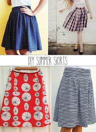 summer skirts best 25 skirts for summer ideas on style