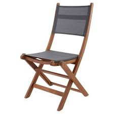 Tesco Armchairs Buy Kingsbury Mesh And Wood Folding Garden Chair 2 Pack From Our