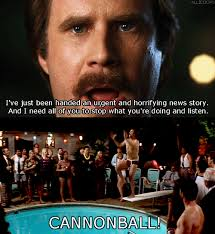 Anchorman 2 Quotes Blind The 25 Greatest Anchorman Gifs From Gifguide And Funny Or Die