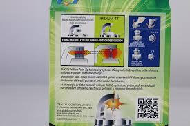4 x denso iridium spark plugs ixeh22tt toyota corolla zre152 2rz